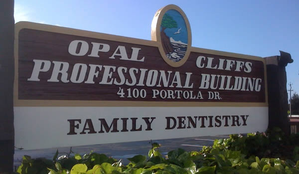 Santa Cruz Dental Office
